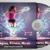 Jumping Fitness - CD